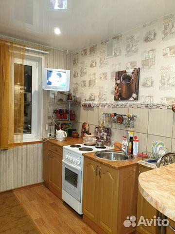 Продается двухкомнатная квартира за 3 100 000 рублей. Мурманск, улица Достоевского, 5.