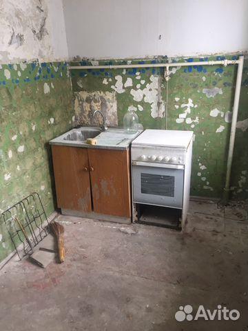 Продается трехкомнатная квартира за 2 100 000 рублей. Московская область, Электросталь, улица Сталеваров, 2А.