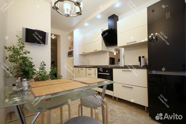 Продается трехкомнатная квартира за 8 000 000 рублей. Индустриальный пр-кт 12.