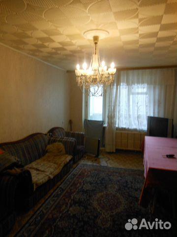 Продается однокомнатная квартира за 1 700 000 рублей. Саратов, улица имени Н.Г. Чернышевского, 190/198.