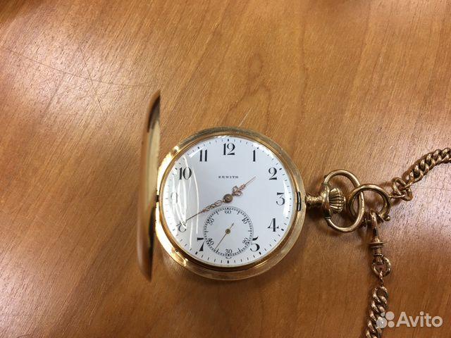Часы zenith grand prix paris 1900