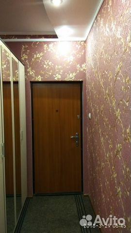 3-к квартира, 69.7 м², 1/5 эт. 89241113549 купить 5