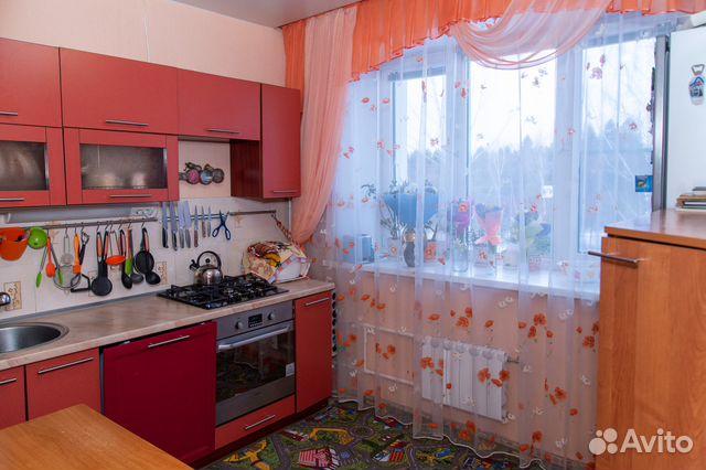Продается двухкомнатная квартира за 3 250 000 рублей. городской округ Клин, Московская область, посёлок Чайковского, 9А.