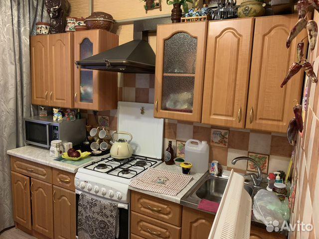 Продается двухкомнатная квартира за 2 800 000 рублей. Московская область, улица Зелинского, 12.