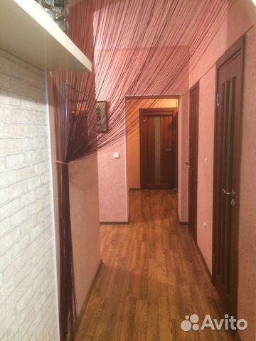 Продается трехкомнатная квартира за 6 399 000 рублей. г Салехард, ул Зои Космодемьянской, д 45.