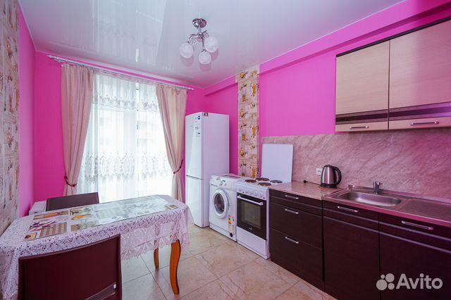 Продается однокомнатная квартира за 2 400 000 рублей. г Краснодар, ул Византийская.