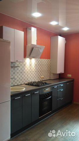 Продается однокомнатная квартира за 2 850 000 рублей. улица Старшины Дадаева, 58.