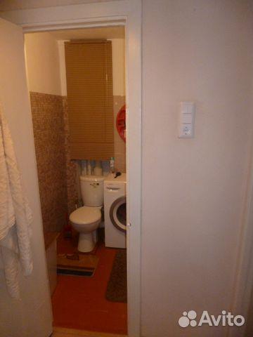 1-к квартира, 32 м², 4/9 эт. 89610687659 купить 8