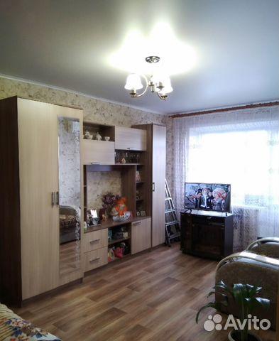 Продается однокомнатная квартира за 850 000 рублей. Саратовская обл, г Балаково, ул Вокзальная, д 8.