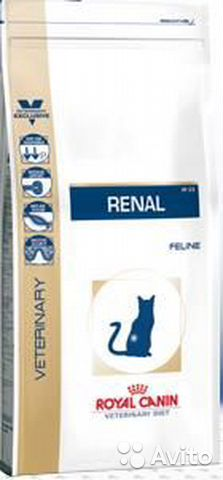 Royal Canin Renal RF23— фотография №1