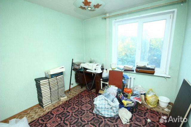 Продается четырехкомнатная квартира за 1 898 000 рублей. г Саратов, ул Барнаульская, д 20.