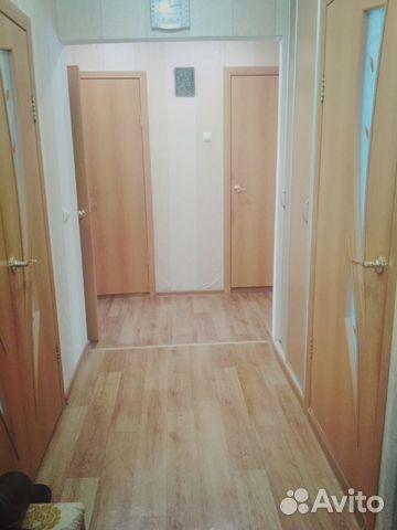 Продается трехкомнатная квартира за 2 750 000 рублей. Самарская обл, г Новокуйбышевск, пр-кт Победы, д 50А.