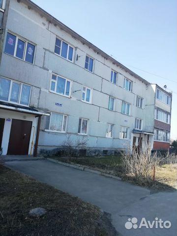 Продается однокомнатная квартира за 900 000 рублей. Московская обл, г Егорьевск, деревня Полбино, ул Комсомольская, д 2.