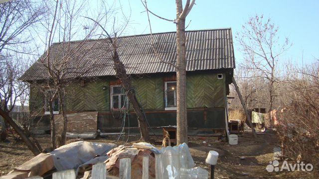 Дом 50 м² на участке 13 сот.