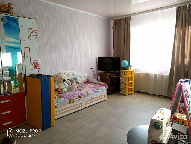 Продается двухкомнатная квартира за 6 300 000 рублей. г Якутск, ул Петровского, д 10/2.