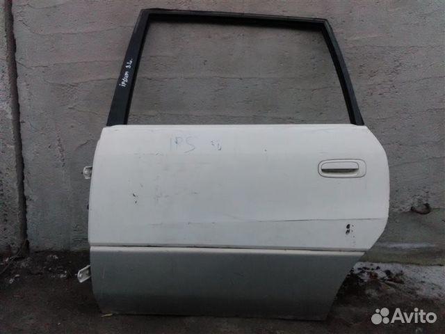 89026196331 Дверь задняя левая Toyota Ipsum SXM10 3SFE 1997