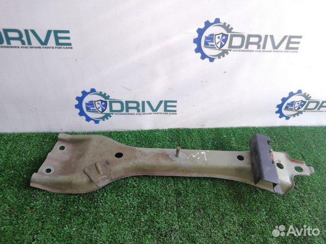 Элемент передней панели Nissan Tiida C11 HR16DE