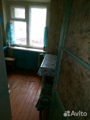 2-к квартира, 44 м², 1/4 эт. 89172608741 купить 10
