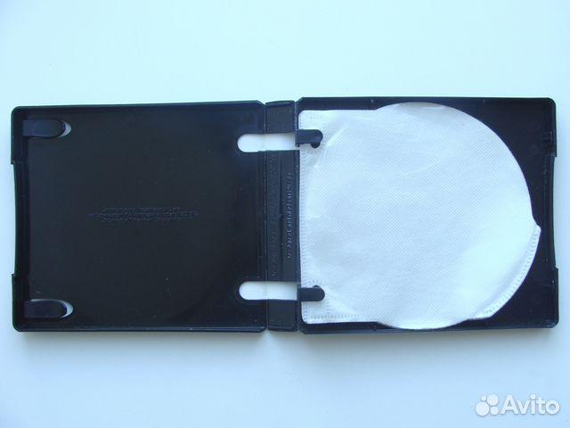Портмоне DVD (на 64, 40, 10 дисков) 89157497491 купить 6