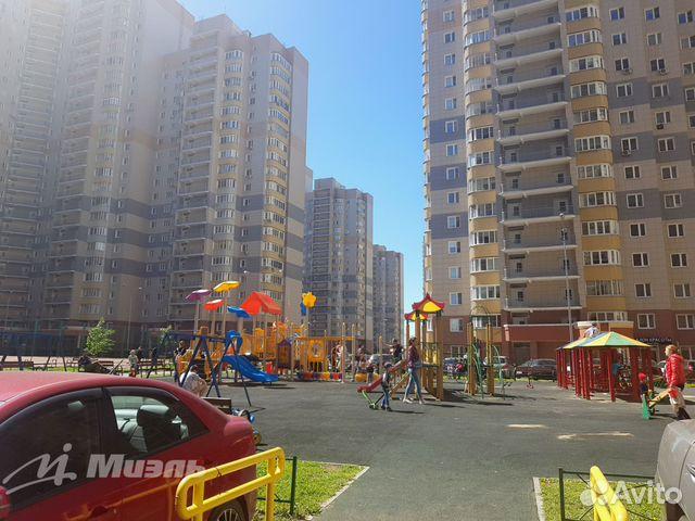Продается однокомнатная квартира за 5 190 000 рублей. Московская обл, г Балашиха, ул Демин луг, д 6/5.