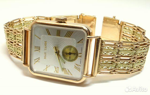 Золотые часы в москве продать часы навка стоимостью подарила