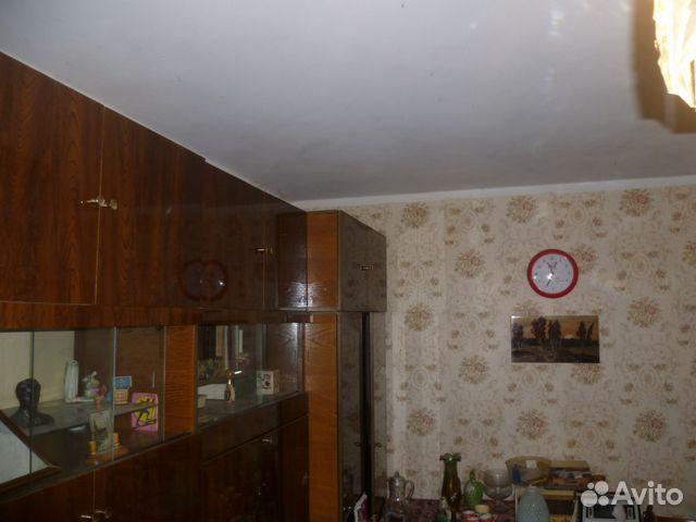 Продается трехкомнатная квартира за 1 890 000 рублей. г Смоленск, ул Кирова, д 25Б.