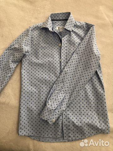 Детская рубашка(Турция) 8л 89097731010 купить 1