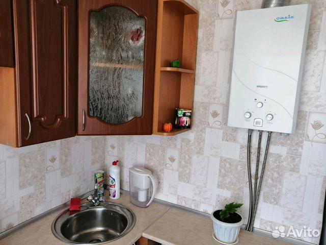 1-к квартира, 36 м², 2/3 эт. купить 3