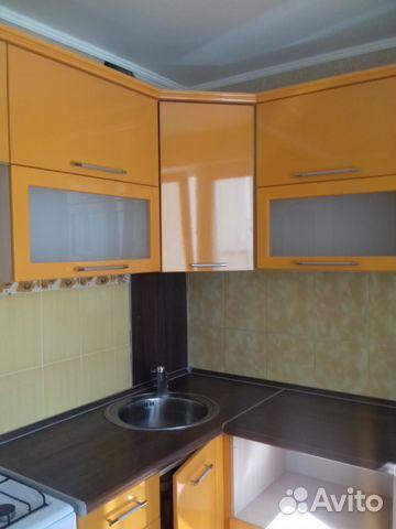 Продается однокомнатная квартира за 1 800 000 рублей. Пензенская обл, г Пенза, ул Терновского, д 156А.