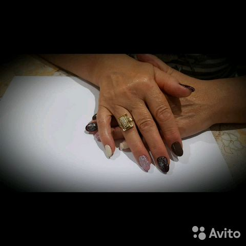 Наращивание ногтей 89283024662 купить 3