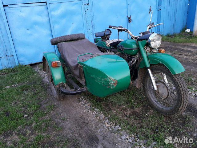 Мотоцикл Урал 89832504816 купить 3