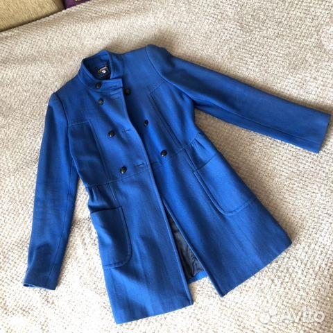 3a9f93e3987f Продам пальто купить в Челябинской области на Avito — Объявления на ...