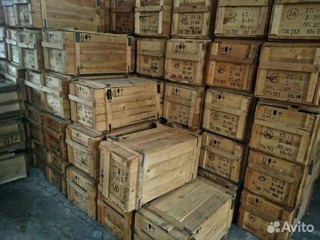 Ящики — Ремонт и строительство в Петрозаводске