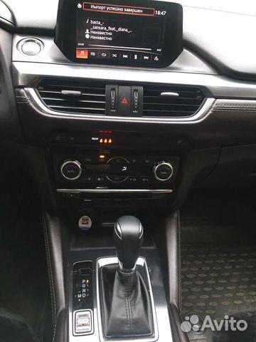 Mazda 6, 2017 89870509685 купить 5