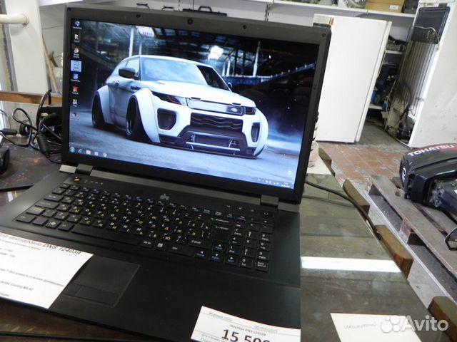 Ноутбук DNS 124039 89138096000 купить 4