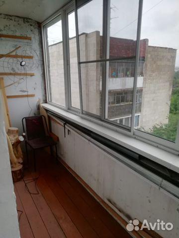 3-к квартира, 59.9 м², 5/5 эт. 89678537170 купить 3