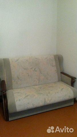 1-к квартира, 35 м², 2/5 эт. 89023525455 купить 8