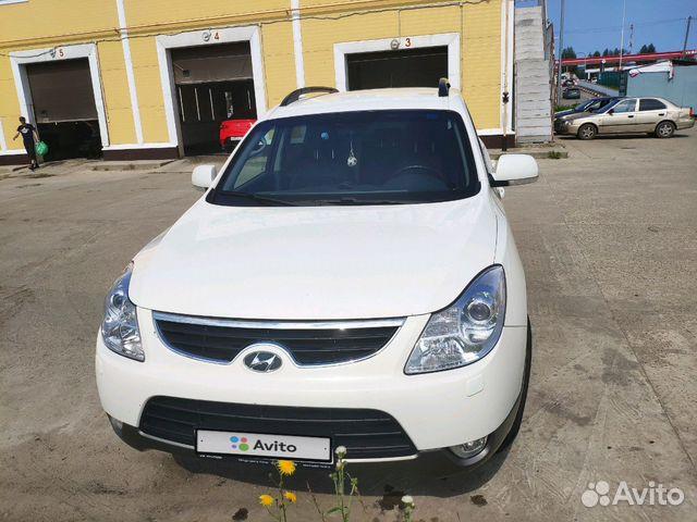 Hyundai ix55, 2011 89121710447 купить 6