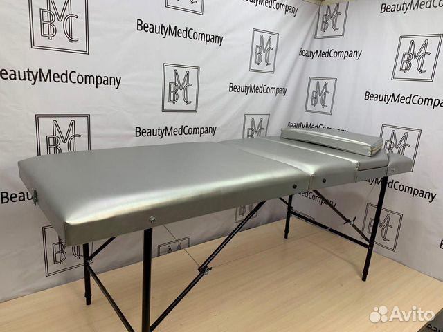 Массажный стол, кушетка косметолога 89046799599 купить 6