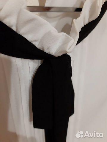 Белая блузка Lime 89275136547 купить 4