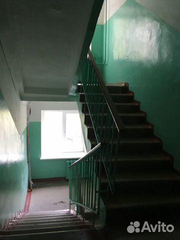 3-к квартира, 59 м², 6/9 эт. 89120153625 купить 10