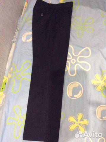 Школьные брюки 89631514269 купить 4