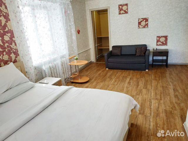 1-room apartment, 33 m2, 2/5 floor. 89821016608 buy 9