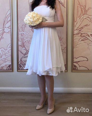 Платье свадебное 89963117107 купить 3