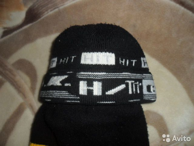 Шапки утепленные,носки  89505782913 купить 2