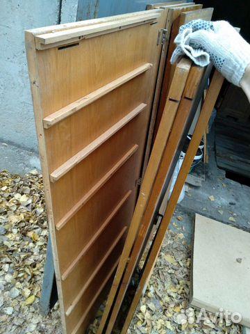 Шкаф для одежды и белья  89033386038 купить 1