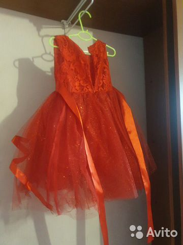 Платье 89144519210 купить 4