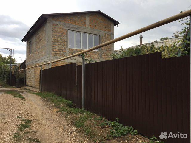 Дом 127 м² на участке 6 сот.