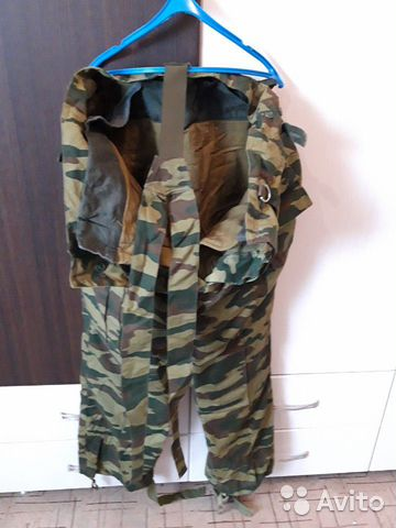 Штаны армейские ватники 89270909725 купить 1