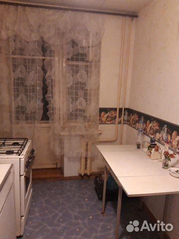 2-к квартира, 54 м², 3/5 эт.